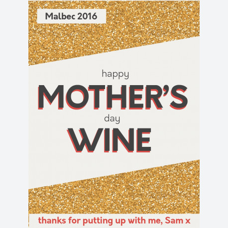 Mother's Wine Gift