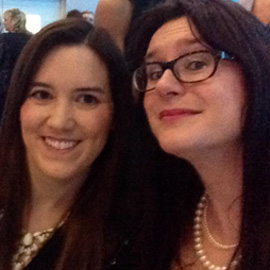OhhhKaye and Bottle Bazaar at the Kent Women In Business Awards