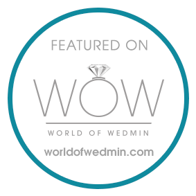 World of weddings recommended wine supplier