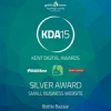 Bottle Bazaar Wins Silver At Kent Digital Awards